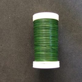 Binding Wire Green